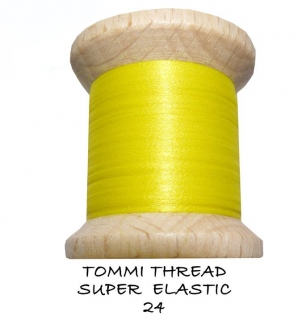 Tommi-fly Super Elastic Thread 24