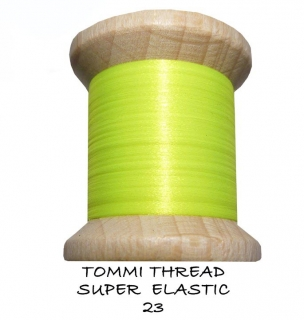 Tommi-fly Super Elastic Thread 23