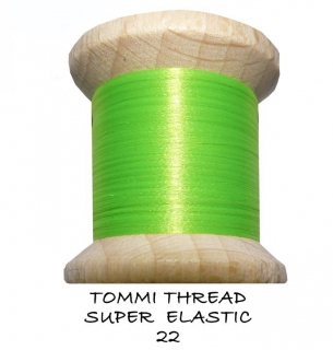 Tommi-fly Super Elastic Thread 22