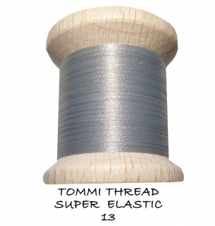Tommi-fly Super Elastic Thread 13