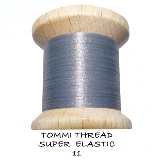 Tommi-fly Super Elastic Thread 11