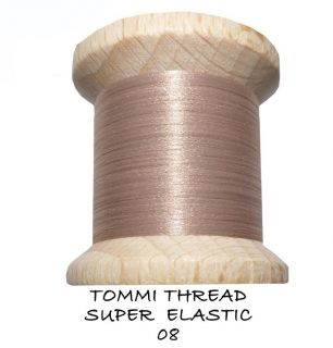 Tommi-fly Super Elastic Thread 08