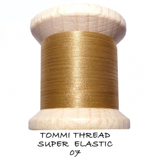 Tommi-fly Super Elastic Thread 07