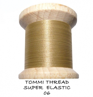 Tommi-fly Super Elastic Thread 06