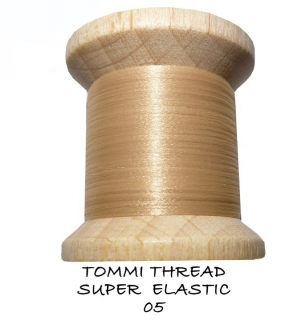 Tommi-fly Super Elastic Thread 05