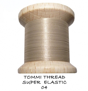 Tommi-fly Super Elastic Thread 04