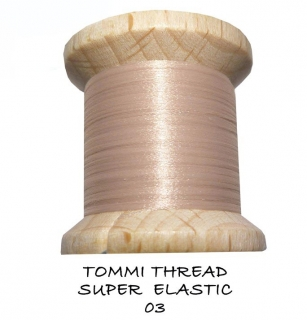 Tommi-fly Super Elastic Thread 03