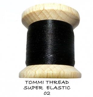 Tommi-fly Super Elastic Thread 02