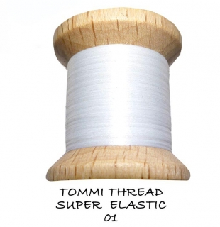 Tommi-fly Super Elastic Thread 01