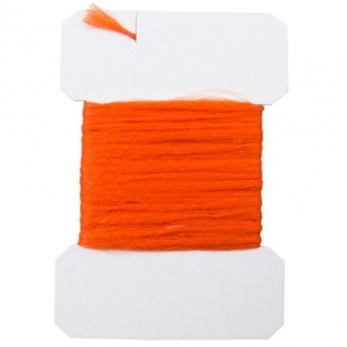Wapsi Polypropylene Floating Yarn Orange