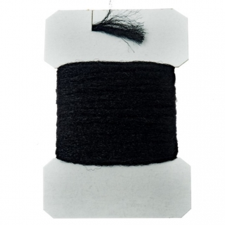 Wapsi Polypropylene Floating Yarn Black
