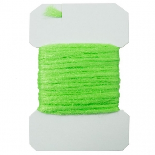Wapsi Polypropylene Floating Yarn Chartreuse