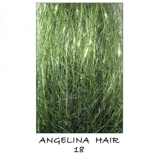 Angelina Hair Olive