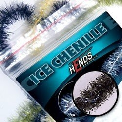 Hends Ice Chenille Black