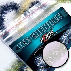 Hends Ice Chenille Transparent