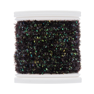 Hends Microchenille Cactus 1mm Black Pearl
