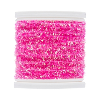 Hends Microchenille Cactus 1mm Fluo Pink Pearl