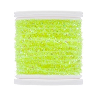 Hends Microchenille Cactus 1mm Fluo Yellow Pearl