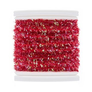 Hends Microchenille Cactus 1mm Red Pearl