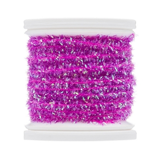 Hends Microchenille Cactus 1mm Violet Pearl