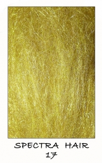 Spectra hair Olive