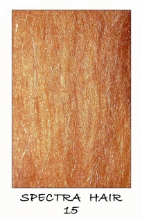 Spectra hair Cinnamon